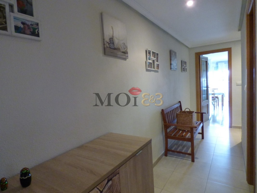 Great apartment minutes from the beach of El Campello