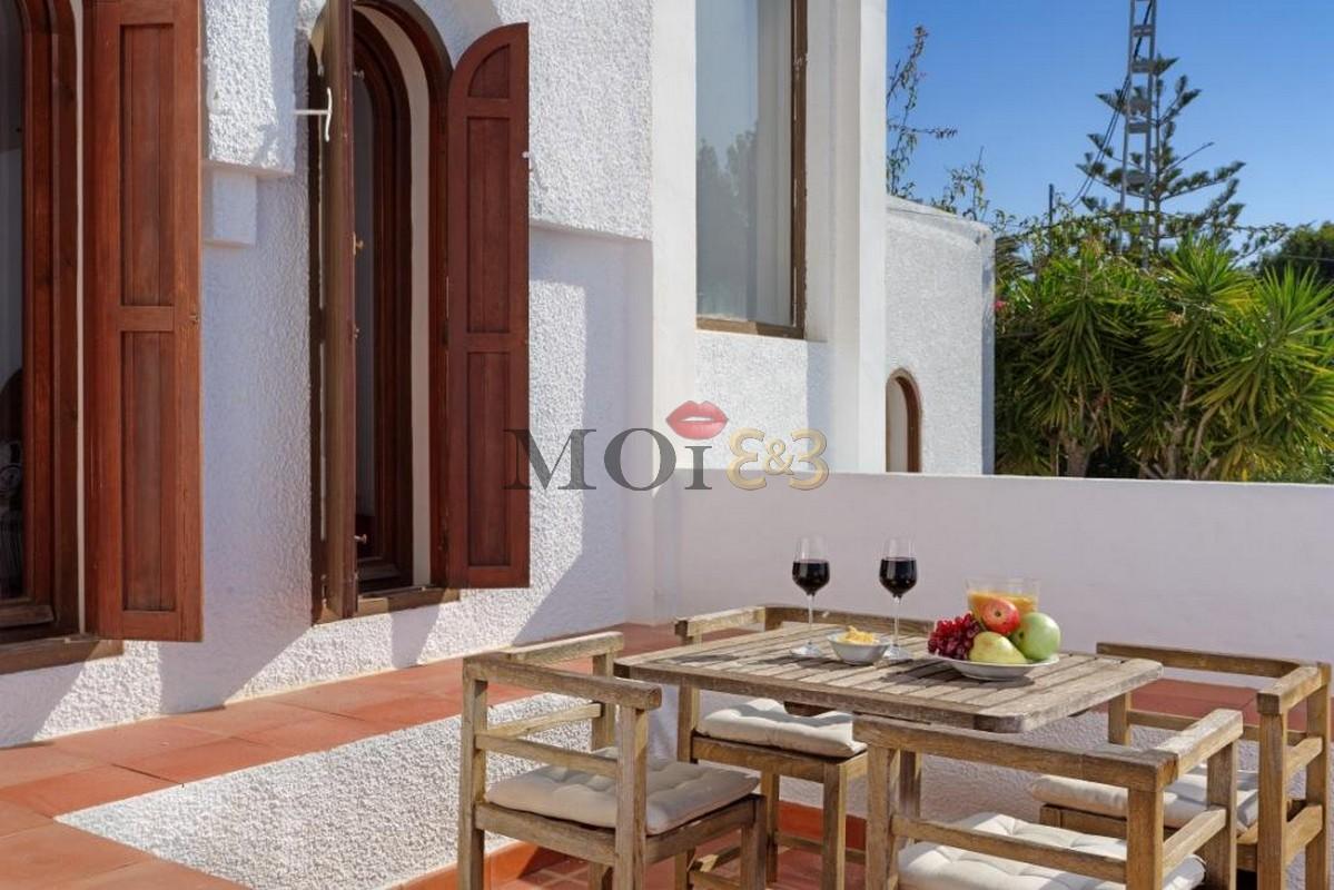 Villa Levante- Villajoyosa - Location longue durée